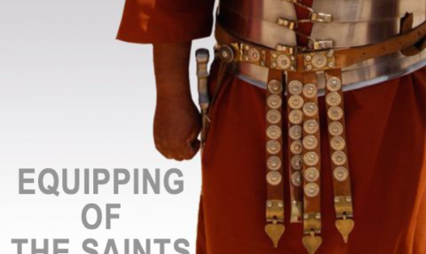 Equipping of the Saints